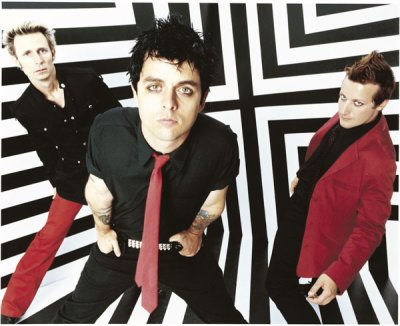 Playlist :X : Green Day