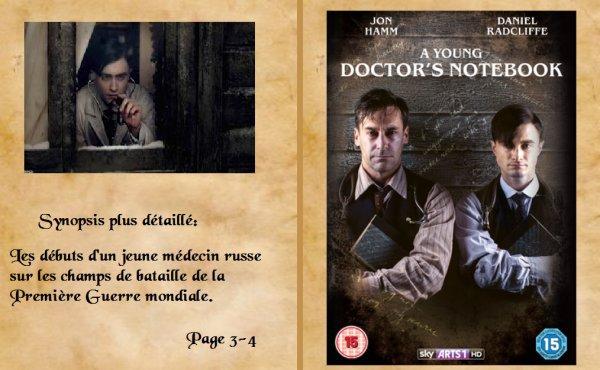 """2ème Numéro de """"La Gazette Du Moldu"""":"""