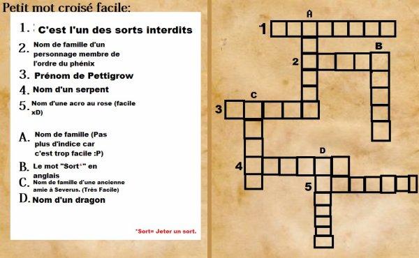 """Suite de """"La Gazette Du Moldu"""""""