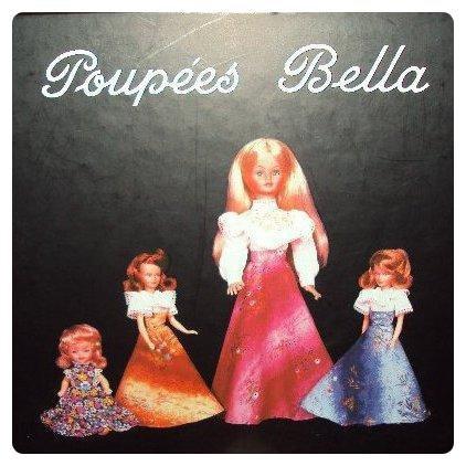 "LIVRE ""BELLA"""