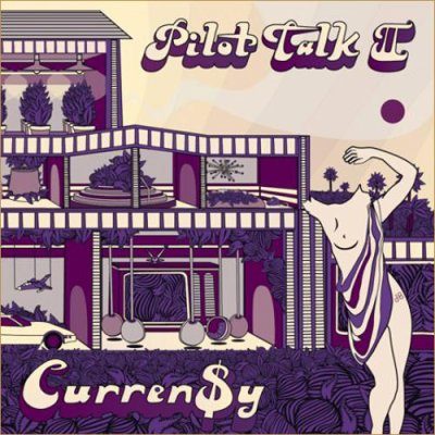 Currensy - Pilot Talk 2