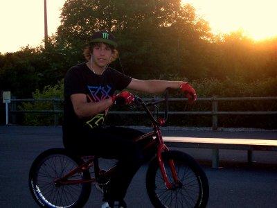 Ride..