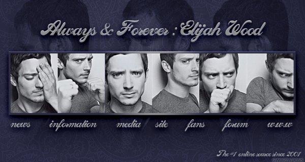 ☆ Fan du fabuleux Elijah Wood ☆
