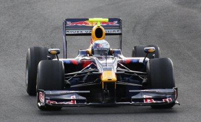 Formule 1: Red Bull se détache