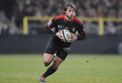 Rugby: Coupe d'Europe: En avant Toulouse!