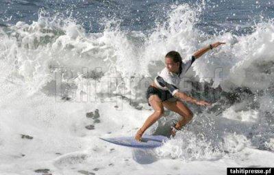 le surf et le snow