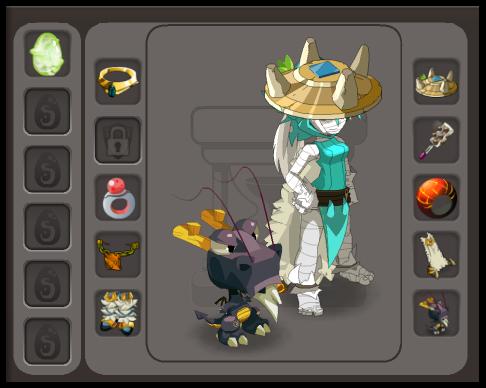 Quelques avancés et les changements pour Chihiro.