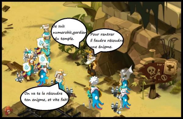 Aventure de Neverland au minotot.partie 1