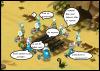 Aventure de Neverland au minotot.Partie 2 ( partie 1 article en dessous)