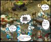 Aventure de Neverland au minotot. partie3