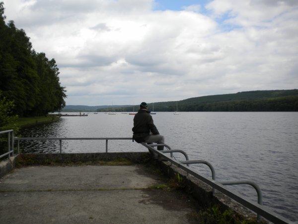 Tourisme Pêche (30 Juin 2013)