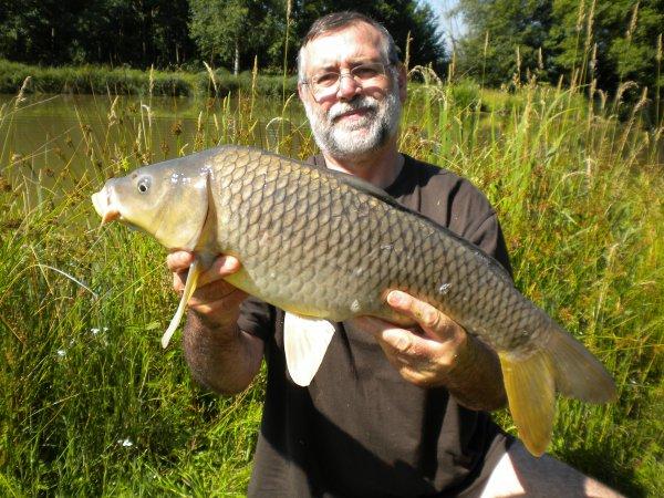 Les poissons du week-end (20 au 22/07/13)