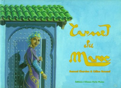 Carnet du Maroc     EPUISE