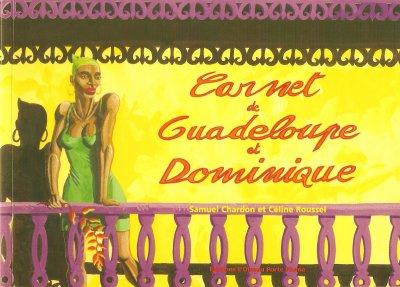 Carnet de Guadeloupe et Dominique