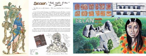 Voyage en Terre Maya - Mexique et Guatemala