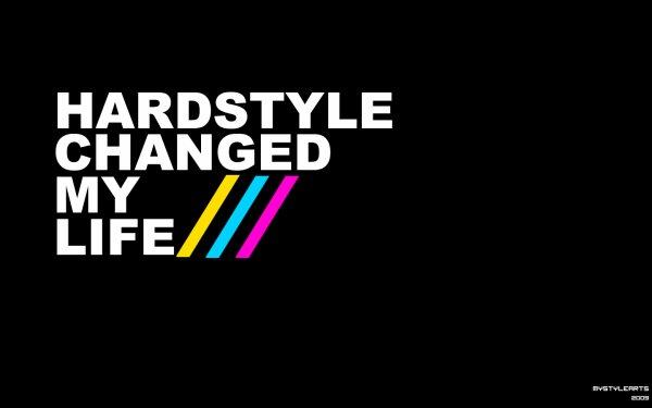 le hardstyle a changer ma vie