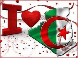 algerienne set fier de l etre
