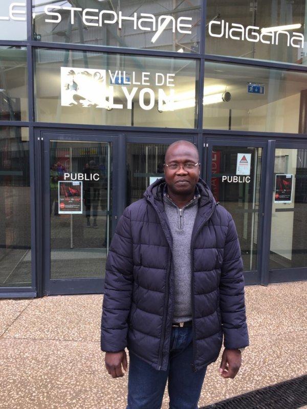 Week-end du 4-5 février à Lyon pour les championnats de France Espoirs et nationaux...