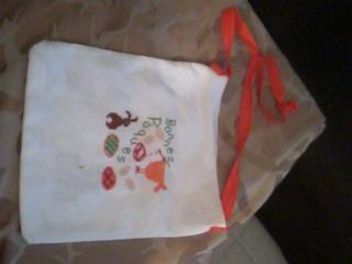 sac de paques