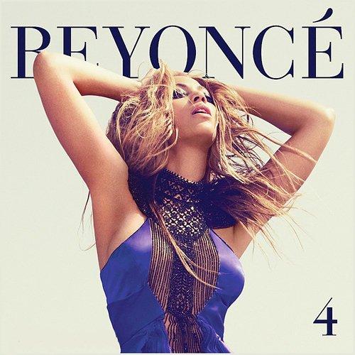 4 / Beyonce - Schoolin Life (2011)