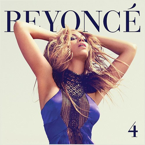 4 / Beyonce - Dance For You (2011)