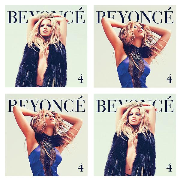 29/06/2011 - Pour un album qui devait pas marcher je pense que Beyonce notre diva internationnale va faire fermer les clapets à certains car elle est déja numéro 1 dans le monde avec son album 4 qui est sortie le 27 Juin 2011 dans les bacs !!!