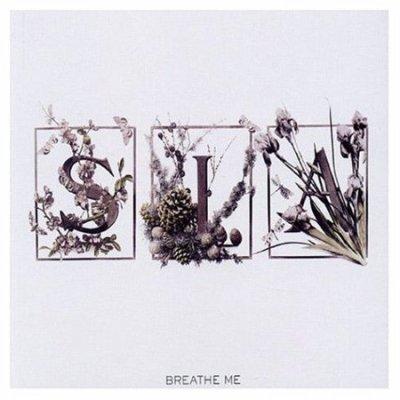 Lady Croissant / Breathe Me (2007)