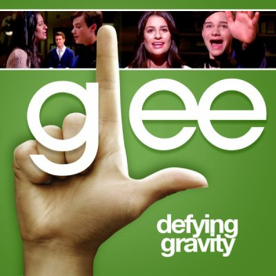 Glee: The Music, Volume 1 / Defying Gravity (2009)