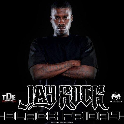 Jay Rock sort la Mixtape ''BLACK FRIDAY'' !