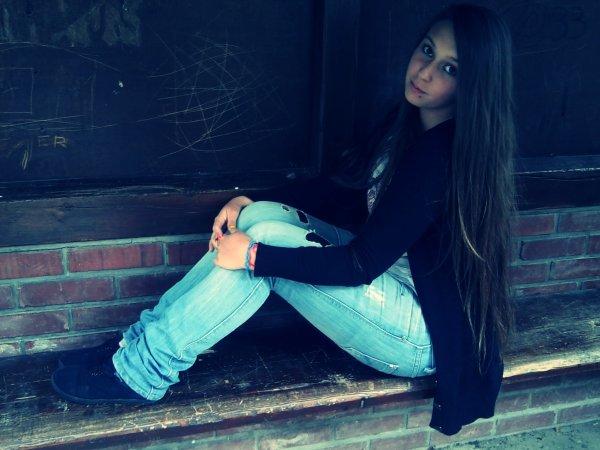 Je suis conne, je suis folle , je suis amoureuse ... Je suis moi !