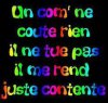 Commentaire!!!