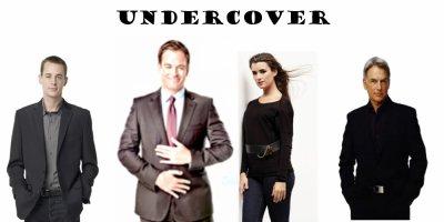 Undercover partit 1