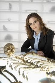 Personnage Bones.