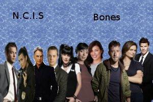 Bones/Ncis