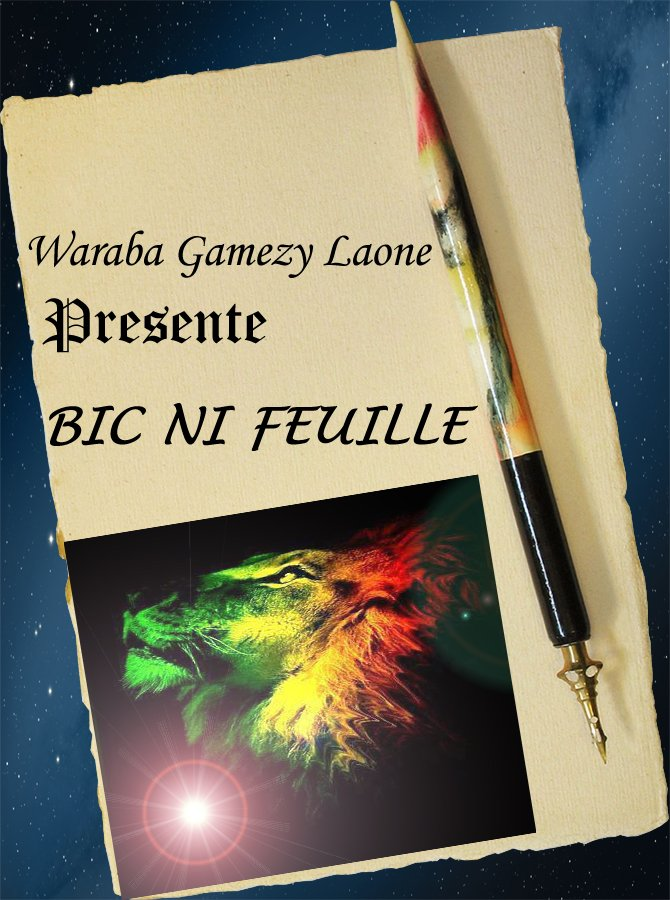 Hustler Project / BIC NI FEUILLE (2012)