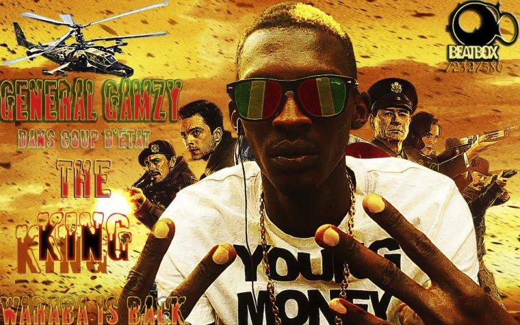 MALI RAP feat KOOL B (2013)