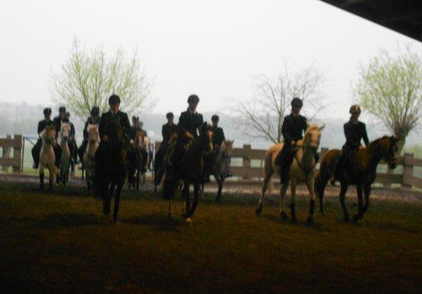 Carrousel du 28 avril 2012