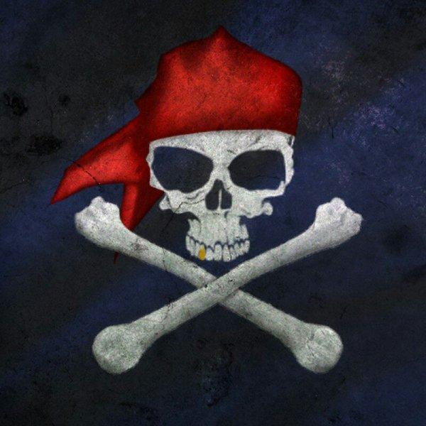 Avoir un c½ur de pirate
