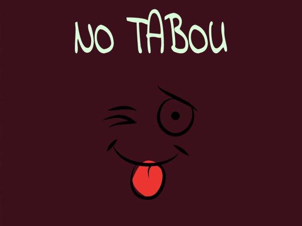 No tabou