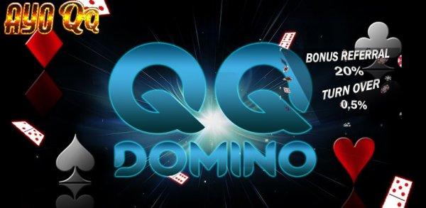 Pengenalan Tentang Permainan DominoQQ