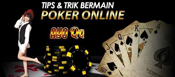 Tips Jitu Agar Menang Bermain Poker