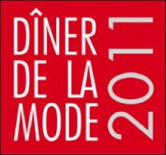 Line Renaud - Dîner de la mode (Sidaction)