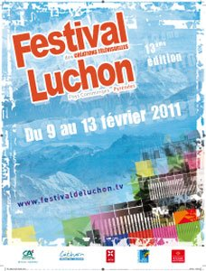 Line Renaud - Au Festival de Luchon (actualisé)