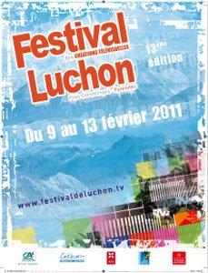 """Line Renaud - """"Isabelle la Disparue"""" au Festival de Luchon"""
