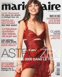 Line Renaud - 4 mars: Les Années Marie-Claire