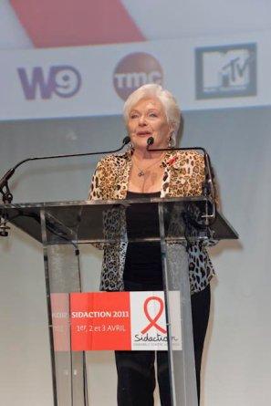 Line RENAUD - Lancement du SIDACTION 2011 !