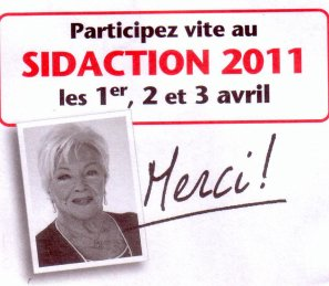 Line RENAUD - SIDACTION 2011 (MAJ 19h00)