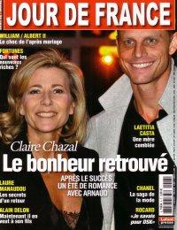 Line RENAUD - Jour de France