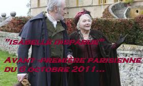 """Line Renaud - Mon avis sur """"Isabelle disparue"""""""