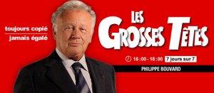 Line Renaud - Grosses têtes